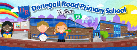 Donegall Road Primary School, Belfast